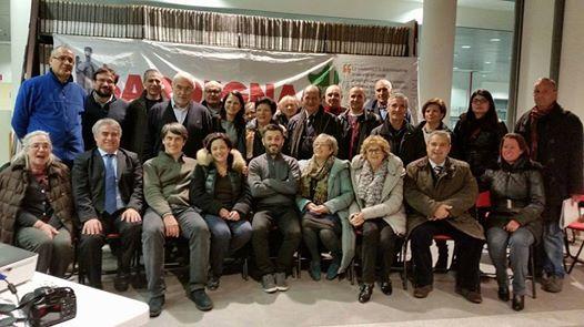 Cagliari: Comitato Nazionale con il MoVi Sardo